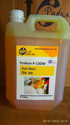 Dish Washing Chemical