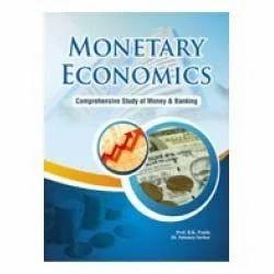 monetary economics book