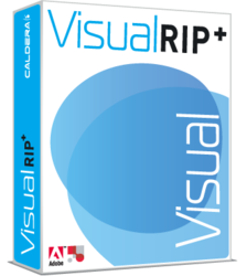 Visual RIP Print Software