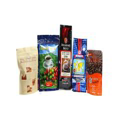 Tea & Coffee Packing Pouches