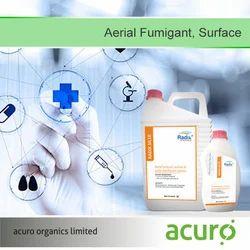 Surface Aerial Fumigant