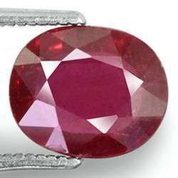 Ruby Precious Gemstones