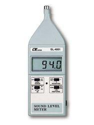 Sound Level Meter Lutron Instruments SL4001
