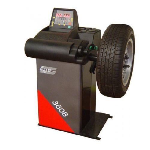 Wheel Balancing Machine Car Wheel Balancing Machine Manufacturer