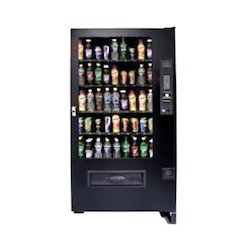Beverage Vending Machine