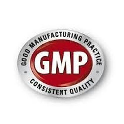 GMP Certification Consultancy