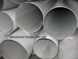 ASTM A814 Gr 314 Welded Steel Pipe