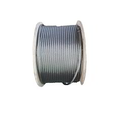 8x7 Steel Wire Rope