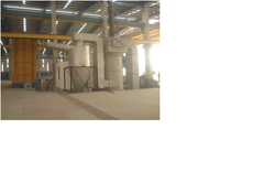 Turnkey Hot Dip Galvanizing Plant