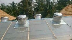 Domestic Ventilator