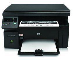 HP Laser Jet M1136 New (P, S, C) Printer