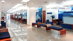 Commercial Interior Design Service