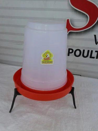 Safe Poultries