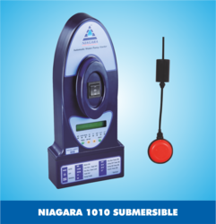 Single Phase Submersible Controller