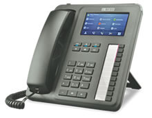 Sparsh Vp330e IP Phone
