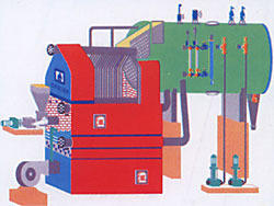 Fluidized Bed Boiler Manufacturers Suppliers Amp Exporters