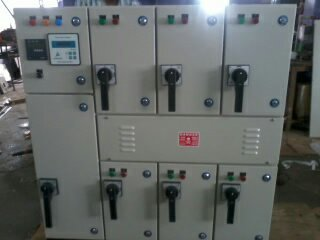 Generator Synchronizing Panel Wiring Diagram : Amf panel auto synchronization panel manufacturer from chennai