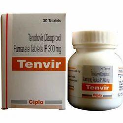Tenvir Tenofovir Tablets