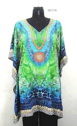 Women Fancy Kaftan
