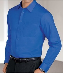Wrinkle free shirt suppliers manufacturers traders in for Best wrinkle free dress shirts