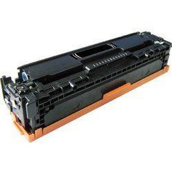 HP Compatible CE410A Black Toner Cartridge