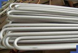 Stainless Steel 304L Seamless U Tubes