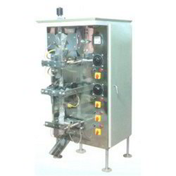Pepcee Cola Pouch Packing Machine