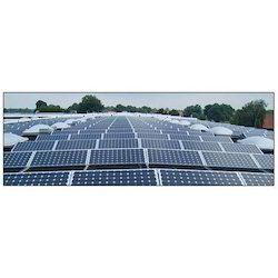 Grid Solar PV System