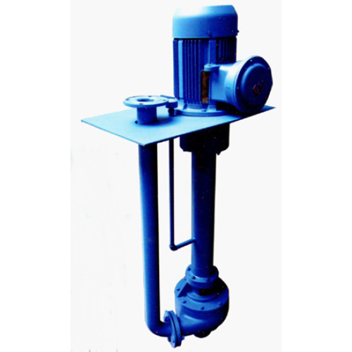 Vertical Extended Shaft Slurry Pumps