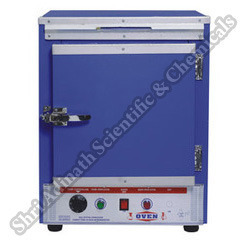 Laboratory Hot Air Oven Universal  - Thermostatic
