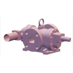 Fuel Transfer Gear Pump