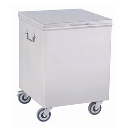 Storage and Vegetable Bins Storage Bins Manufacturer from Ahmedabad