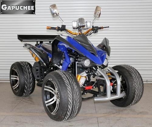 spy atv atv motorcycle quad bike blue color 250cc spy. Black Bedroom Furniture Sets. Home Design Ideas