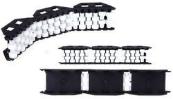 Conveyor Side Roller Guide