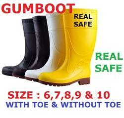 Colour Gum Boot