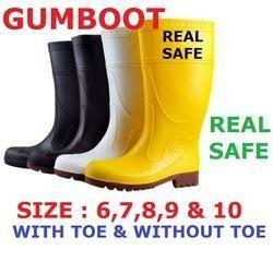 Gum Boot Color