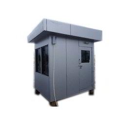 Prefab Panel Cabin