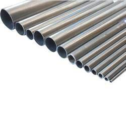 ASTM A554 Gr 410 Stainless Steel Tubes