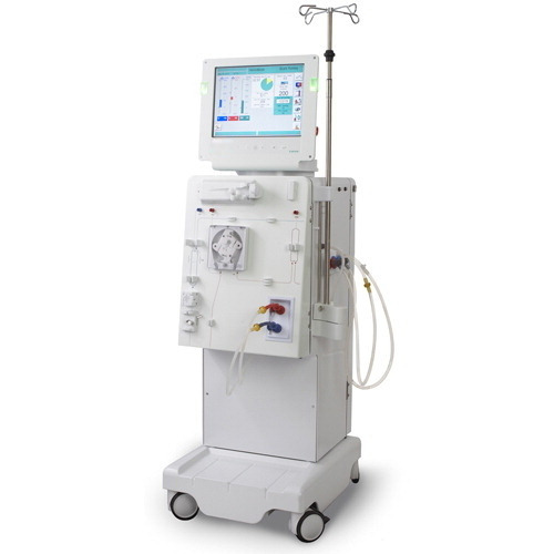 Hemodialysis Machine B Braun Dialog