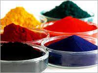 Organic Plastic Pigment