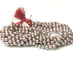 Mercury (Parad) Beads Mala