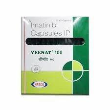 Veenat 100 Mg Medicine
