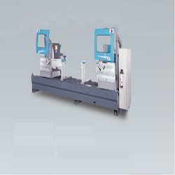Automatic Double Head Sawing Machine