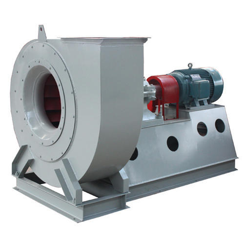 Industrial Fans And Blowers : Industrial blowers fan manufacture from india