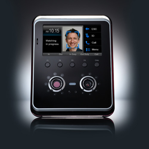 Face Recognition Time and Attendance Systems