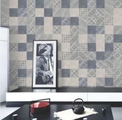 20 X 20 Digital Wall Tile