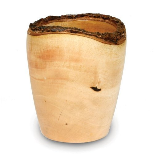 Vases Wooden Vases Wholesale Trader From Rajkot