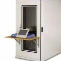 Audiometric Testing Room