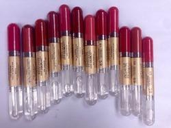 lip gloss non transferable