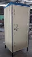 Fiberglass Outhouse Toilet
